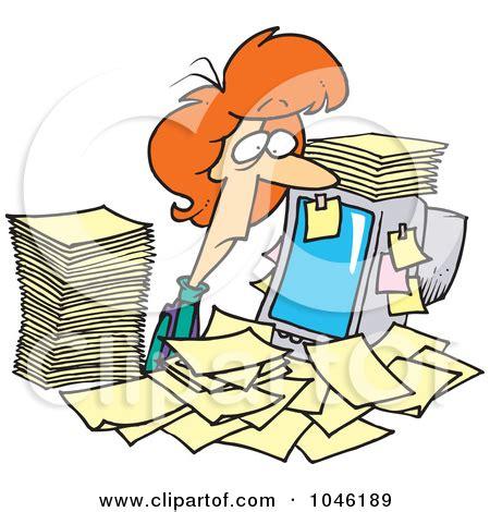 Resume Samples: Office Work - Damn Good Resume Guide